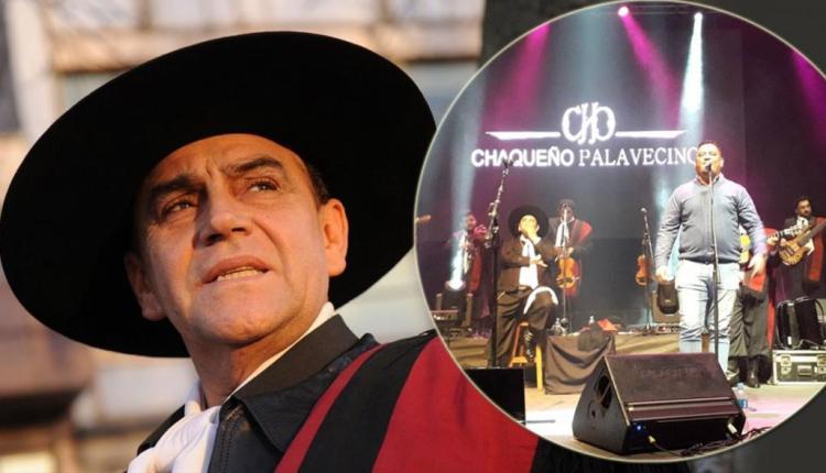 Escándalo con el Chaqueño Palavecino en Córdoba: maltrató a un músico que invitó al escenario