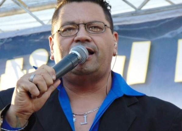 Saldungaray – Llega el show increíble del «Gordo» Luis