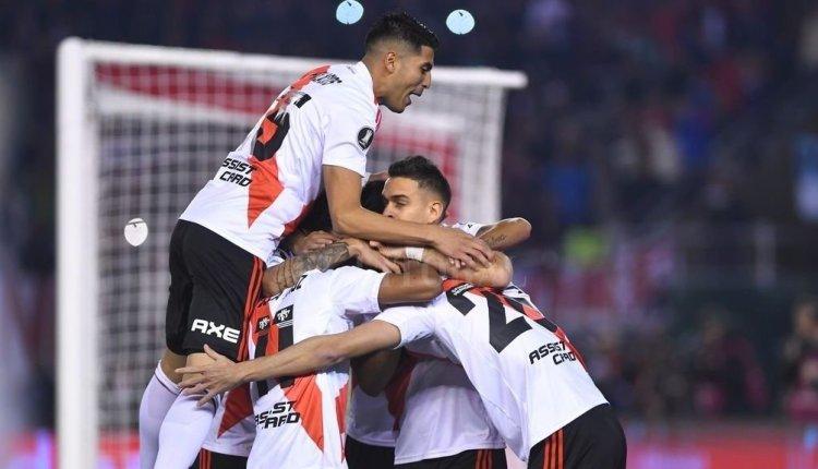 Paraguay – River se juega el pase a las semifinales de la Copa Libertadores