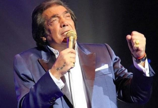 Tristeza en Argentina, falleció Cacho Castaña