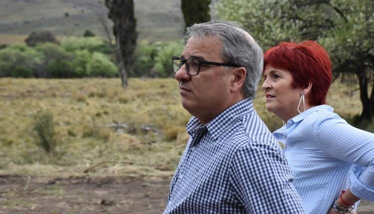 Villa Ventana – Turismo anunció la creación de un «Parque Temático»