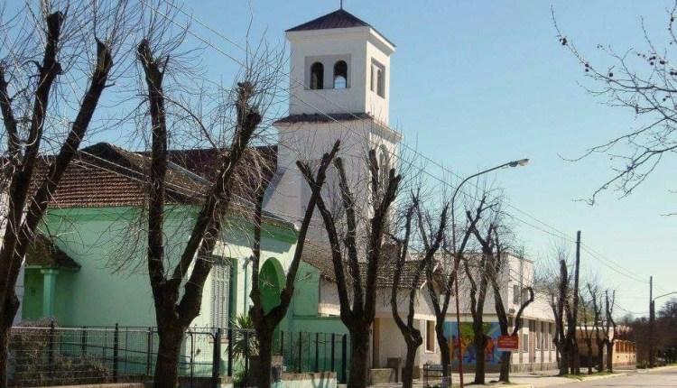 Saldungaray – La calle Pavón estará cerrada al tránsito los días 1, 2 y 3 de Diciembre