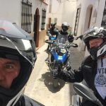Customer Reviews of Toro Adventure BMW R1200GS tours in Morocco and Spain