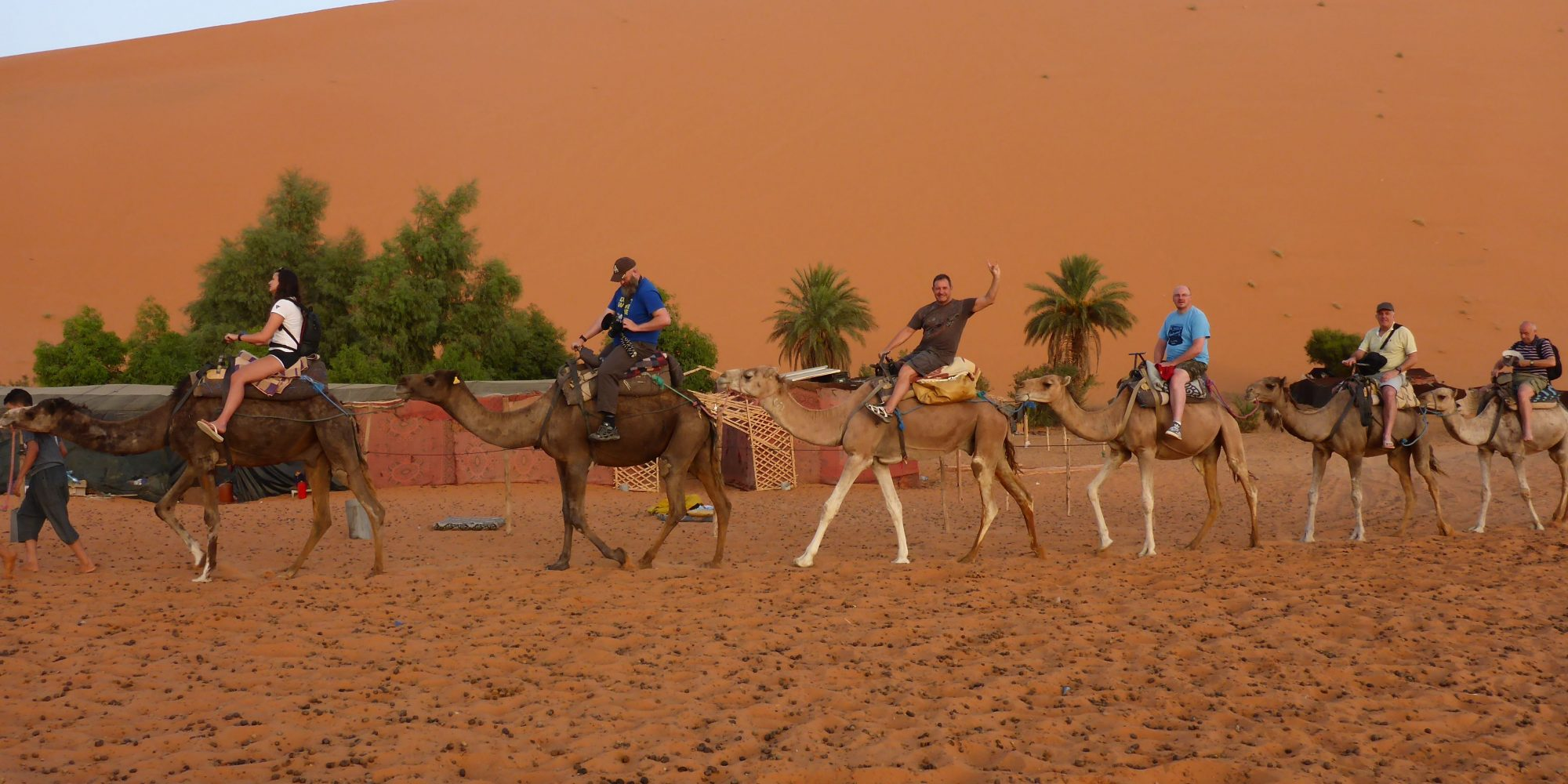 North Morocco Experience - Guided Tour