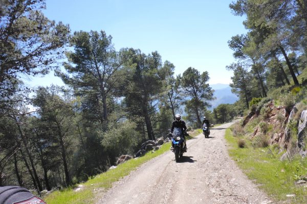 Discover Portugal Motocycle Tour