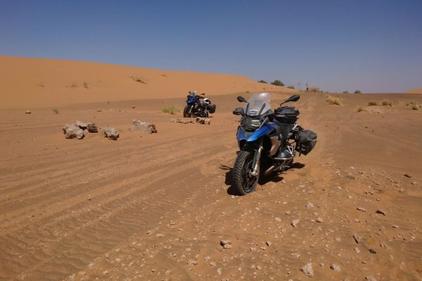 On/Off Road Morocco Experience - Guided Tour