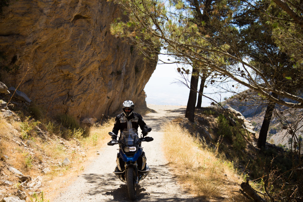 Self Guided Motorcycle Tours (Stress Buster Tours)