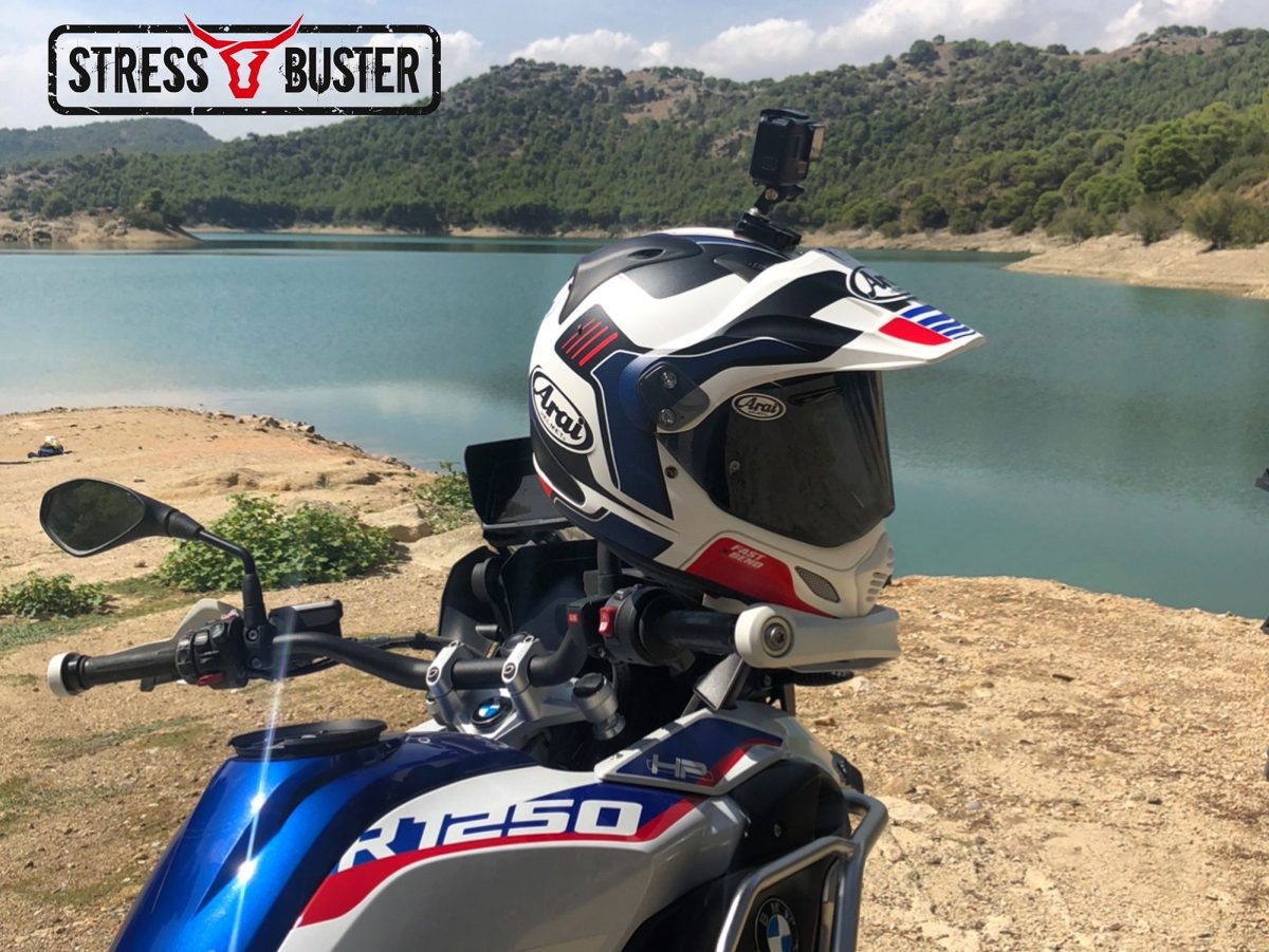 Stress Buster Tours