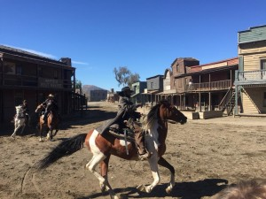 Spanish Cowboy Motorcycle Tours