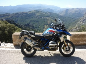 Guided Motorbike Tours in Portugal