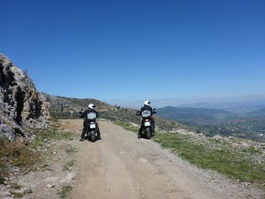 Experience Portugal on our Guided Motorcycle Tours