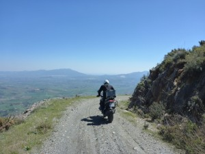 Motorcycle Tours in Portugal