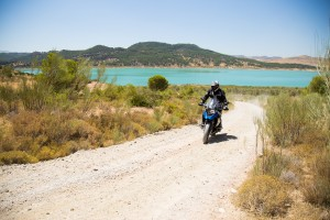 Ride the most amazing roads Southern Spain has to offer