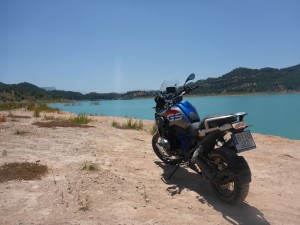 Experience the Spectacular views on offer on our Guided Motorcycle Tours in Spain