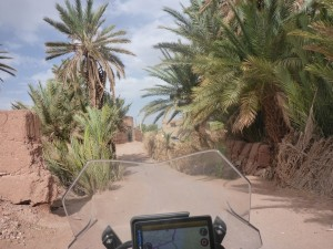 Ultimate Morocco Motorcycle Tour