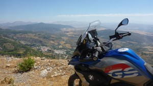 Taste of Portugal Motorcycle Tour