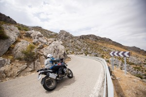 Ride amazing twisting roads on our Twisties Spain Tour