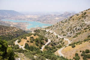 Experience Thrilling Twists and Turns on this Spanish Motorcycle Tour