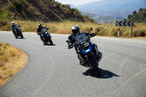 Ride the best roads Portugal has to offer