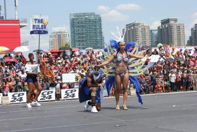Grand Parade © 2019 TorontoArtsandEvents
