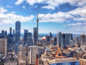 Toronto 2017 Real Estate