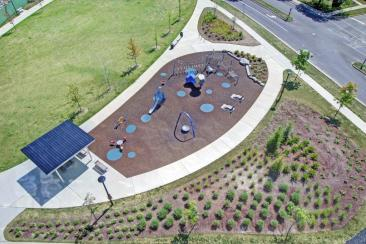 75 The Don Way Park