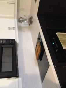 Kitchen Reno After