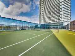 105 The Queensway Tennis Courts