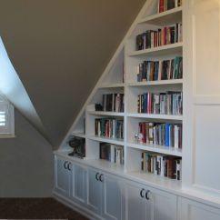 Kitchen Backsplash Trim Ideas Moen Faucets Bookcases, Book Shelves, Office Cabinets, Open Shelving ...