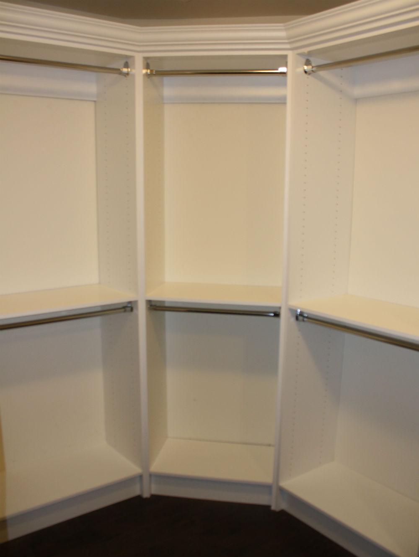 Closet Corners Toronto Custom Concepts Kitchens