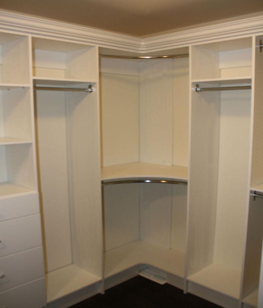 Closet Corners  Toronto Custom Concepts  Kitchens Bathrooms Wall Units Basements Renovations