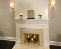Toronto Fireplace Renovations, Fireplace Stone Refacing ...
