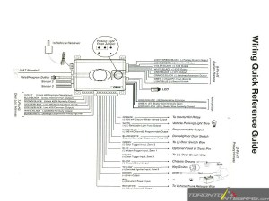 Python Car Alarm Install  Model 902 (pics)  GTcarz