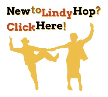 New to Lindy Hop?