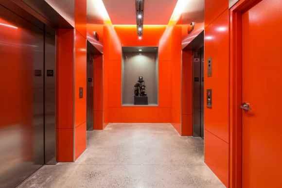 DNA3-Elevators