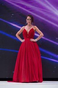 Joana Szeen at Miss World Canada 2017