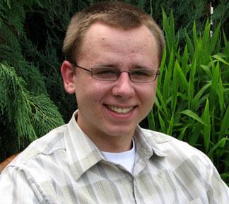 Wojciech Gryc won the Rhodes Scholarship