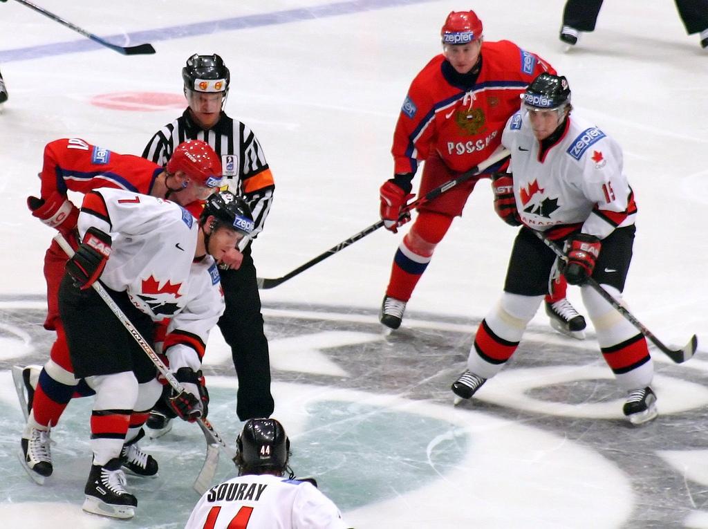 Tsn Hockey Canada Vs Russia