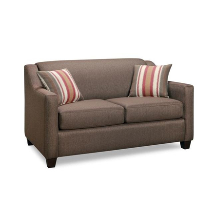 sofa bed canada sears ashley furniture gray simmons® upholstery 'capricorn' double sofabed - ...