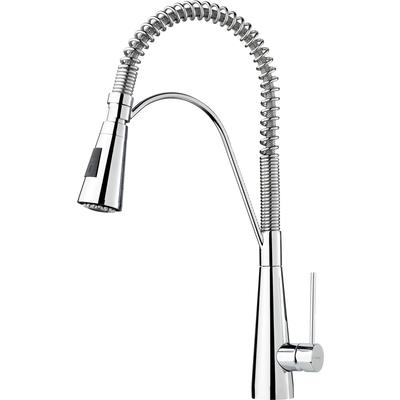 BLANCO Semi-Pro Faucet With Flexible Spout And Spray