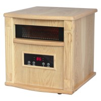 Comfort Furnace GOLD 1500W Portable Infrared Heater ...
