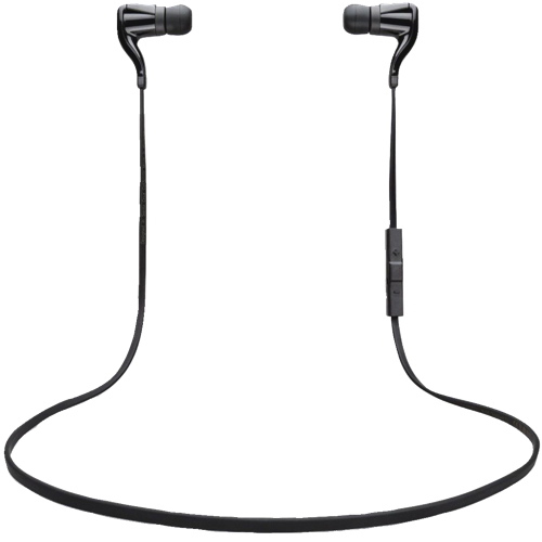 Plantronics BackBeat GO Bluetooth In-Ear Wireless