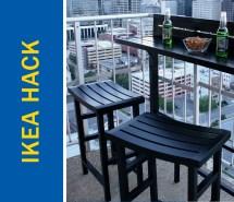 Awesome Ikea Hack Of Week Skip Patio Table Make