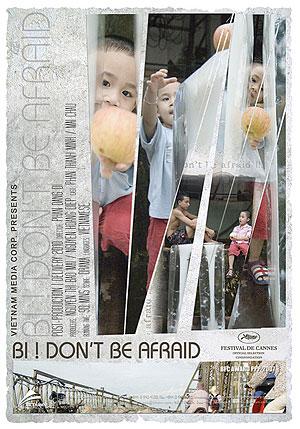 Bi, Don't Be Afraid! (Bi, dung so!)