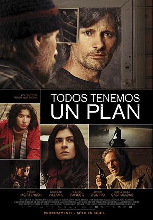 Everybody Has a Plan (Todos tenemos un plan)