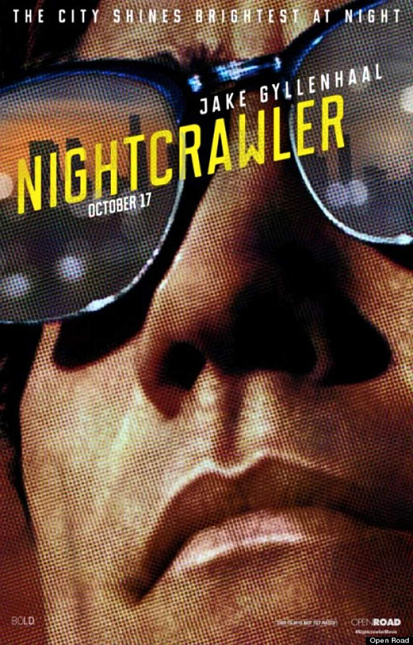 Nightcrawler - Tony Gilroy