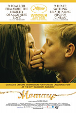 Mommy - Xavier Dolan