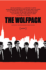 The Wolfpack - Crystal Moselle