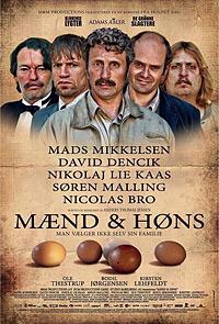Men & Chicken - Anders Thomas Jensen