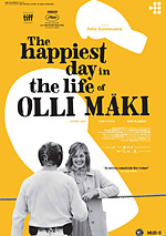 The Happiest Day in the Life of Olli Mäki - Juho Kuosmanen